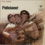 Click here for more info about 'Feliciano!'
