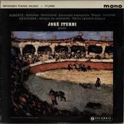 Click here for more info about 'José Iturbi - Spanish Piano Music'
