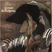 Click here for more info about 'Josef Bohuslav Foerster - Cyrano De Bergerac'