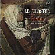Click here for more info about 'Josef Bohuslav Foerster - Symphony No. 4 in C Minor '