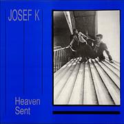 Click here for more info about 'Josef K - Heaven Sent'