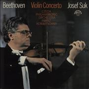 Click here for more info about 'Josef Suk (1929-2011) - Beethoven: Violin Concerto In D Major - 3rd'