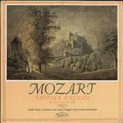 Click here for more info about 'Josef Suk (1929-2011) - Mozart: Serenade No. 7 in D Major (Haffner)'