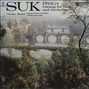 Click here for more info about 'Josef Suk (1929-2011) - Praga Fantasy for Violin and Orchestra'