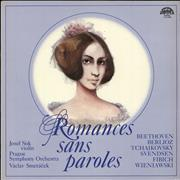 Click here for more info about 'Josef Suk - Romances Sans Paroles'