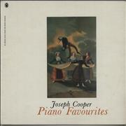 Click here for more info about 'Piano Favourites'