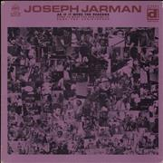Click here for more info about 'Joseph Jarman - As If It Were The Seasons'