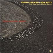 Click here for more info about 'Joseph Jarman - Earth Passage - Density'