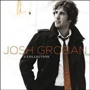Click here for more info about 'Josh Groban - A Collection'