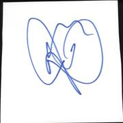 Click here for more info about 'Josh Groban - Autograph'