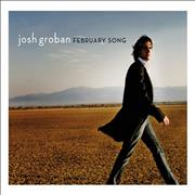 Click here for more info about 'Josh Groban - February Song'