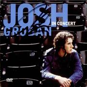 Click here for more info about 'Josh Groban - Josh Groban In Concert - Autographed P/S Only [No CD]'