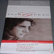 Click here for more info about 'Josh Groban - Josh Groban'