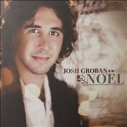 Click here for more info about 'Josh Groban - Noel'