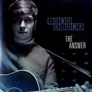 Click here for more info about 'Josh Kumra - The Answer'