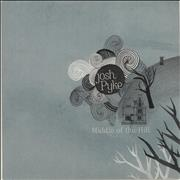 Click here for more info about 'Josh Pyke - Middle Of The Hill - White Vinyl'