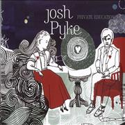 Click here for more info about 'Josh Pyke - Private Education'