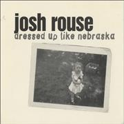 Click here for more info about 'Josh Rouse - Dressed Up Like Nebraska'