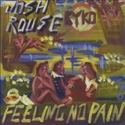 Click here for more info about 'Josh Rouse - Feeling No Pain'