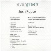 Click here for more info about 'Josh Rouse - Josh Rouse'