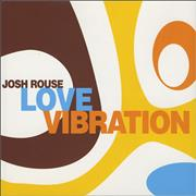 Click here for more info about 'Josh Rouse - Love Vibration'