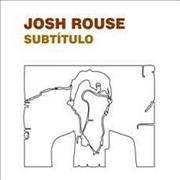 Click here for more info about 'Josh Rouse - Subtitulo'