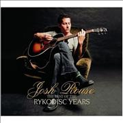 Click here for more info about 'Josh Rouse - The Best Of The Rykodisc Years'