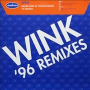 Click here for more info about 'Josh Wink - Higher State Of Consciousness - '96 Remixes'