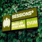 Click here for more info about 'Josh Wink - Sessions'