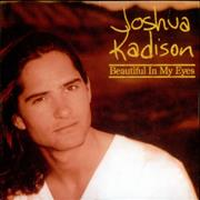 Click here for more info about 'Joshua Kadison - Beautiful In My Eyes'