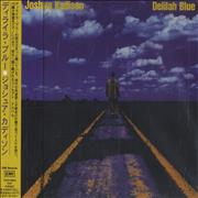 Click here for more info about 'Joshua Kadison - Delilah Blue'