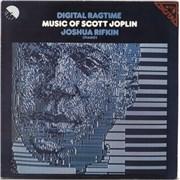 Click here for more info about 'Joshua Rifkin - Digital Ragtime - Music Of Scott Joplin'