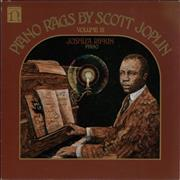 Click here for more info about 'Joshua Rifkin - Piano Rags By Scott Joplin Volume III'
