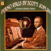 Click here for more info about 'Joshua Rifkin - Piano Rags By Scott Joplin'