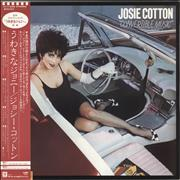 Click here for more info about 'Josie Cotton - Convertible Music + Obi'