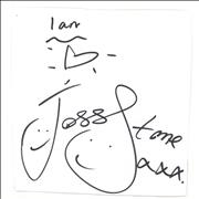 Click here for more info about 'Joss Stone - Autograph'