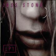 Click here for more info about 'Joss Stone - LP1'