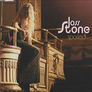 Click here for more info about 'Joss Stone - Spoiled'