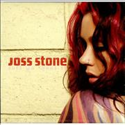 Click here for more info about 'Joss Stone - Tell Me 'Bout It'