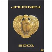 Click here for more info about 'Journey - 2001'