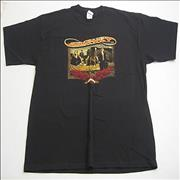 Click here for more info about 'Journey - 2007 Tour - Size Extra Large'