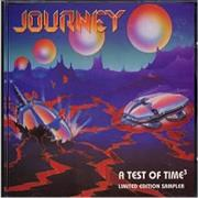 Click here for more info about 'Journey - A Test Of Time'3'