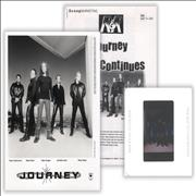 Click here for more info about 'Journey - Arrival'