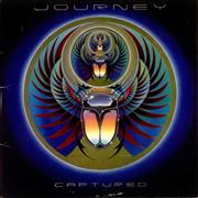 Click here for more info about 'Journey - Captured'