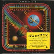 Click here for more info about 'Journey - Departure'