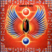 Click here for more info about 'Journey - Greatest Hits - Remastered - 180g'