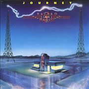 Click here for more info about 'Journey - Raised On Radio'