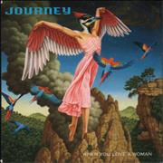 Click here for more info about 'Journey - When You Love A Woman'