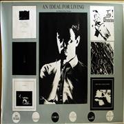 Click here for more info about 'Joy Division - An Ideal For Living - The History Of Joy Division'