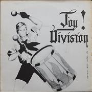 Click here for more info about 'Joy Division - An Ideal For Living EP'